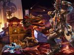 Astaroth_Soul Calibur 3