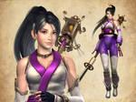 Momiji (Dead or Alive 5 Ultimate )