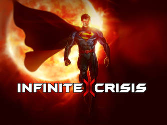 SUPERMAN (Infinite Crisis)