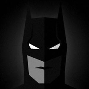 The Dark Knight Vector by DuskGuard