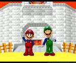 Classic Super Mario Bros.
