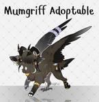 Mumgriff Adoptable#1(CLOSED)