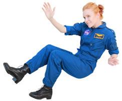 Chonastock Astronaut Shoot by Alisonsutherland