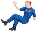 Chonastock Astronaut Shoot
