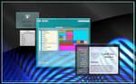 CrystalClear Interface 2.0, 1