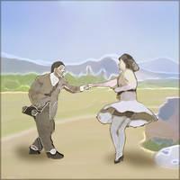 Demos 7: Dancing in the Sun