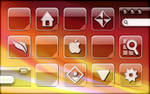 Crystal Albook Icons Revisited
