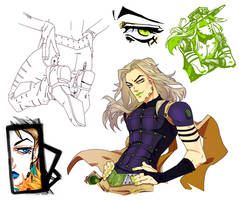 Doodles with Gyro