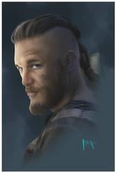 Ragnar Lodbrok.