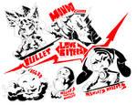 DCC: Villains and Mascots