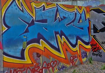 Street Art and Graffiti (86) by Derek3636