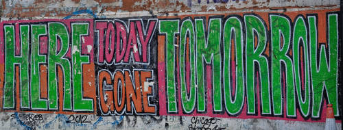 Street Art and Graffiti (88) by Derek3636