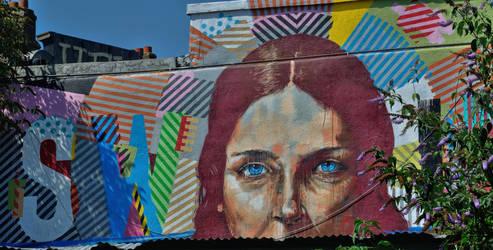 Street Art and Graffiti (95) by Derek3636