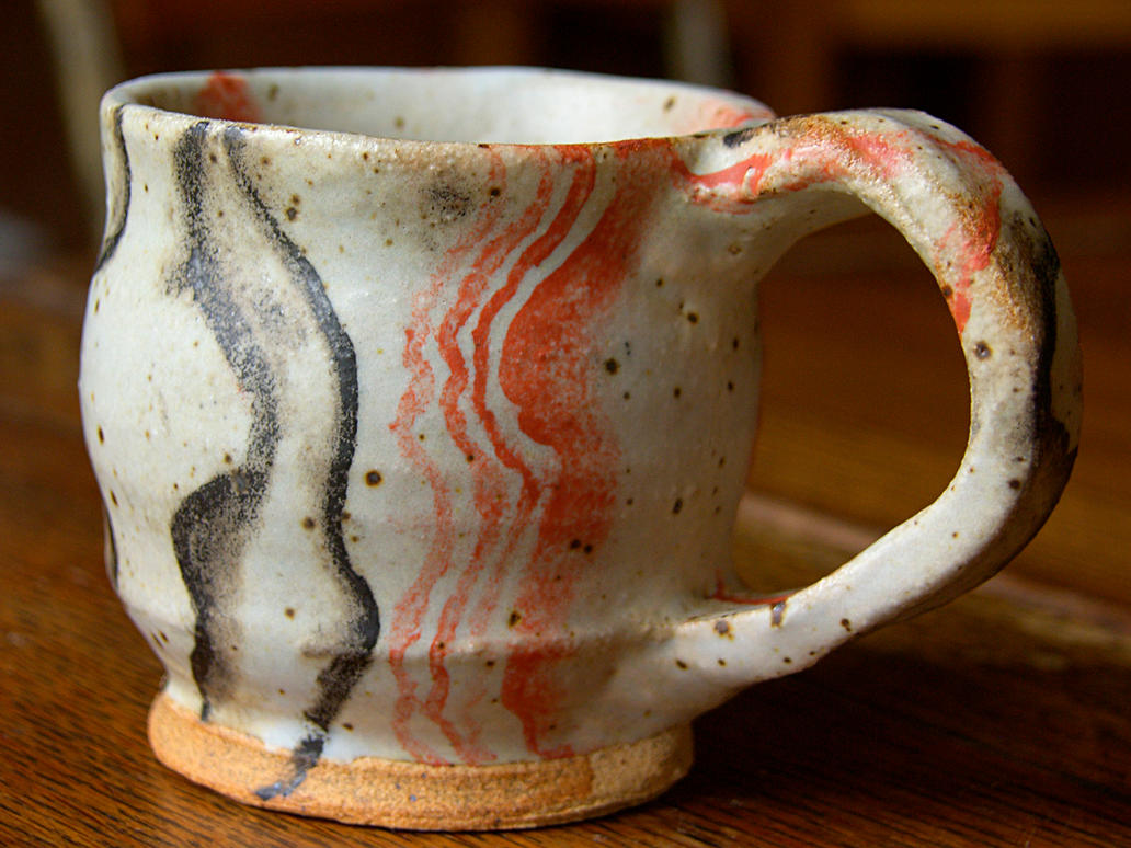 BRYCE MUG OTHER SIDE by CorazondeDios