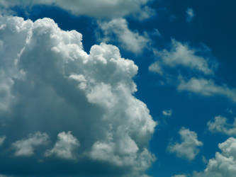 Clouds 096 by CorazondeDios