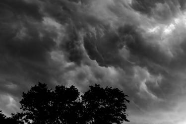 Thunderstorm Stretched 8.2.2007 1014 by CorazondeDios