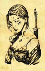 Amazona by Ilustralia