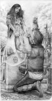 Siempre juntos by Ilustralia