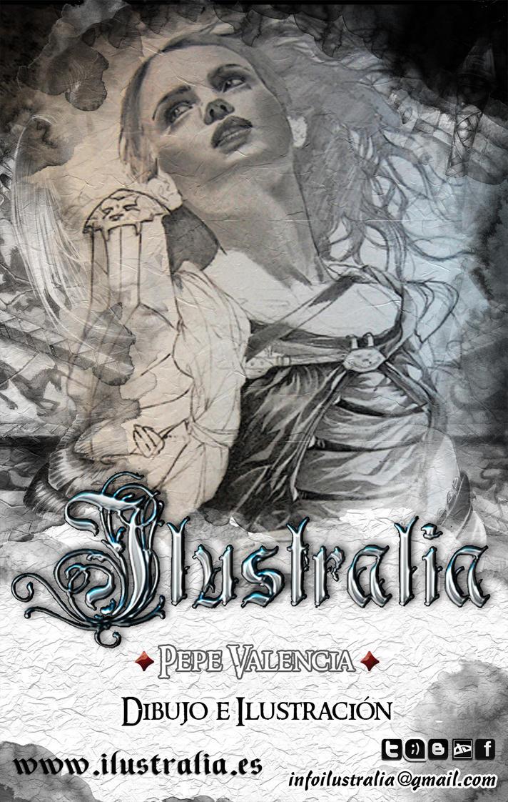 ILUSTRALIA by Ilustralia