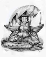 Hojarasca by Ilustralia