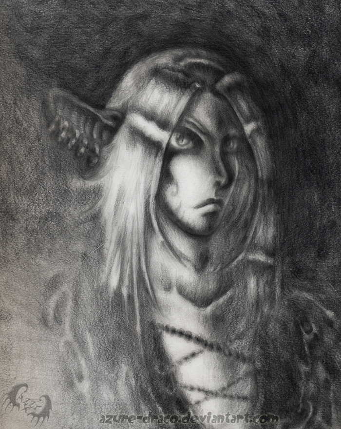 Evendun Veredul by Elysian-Fall