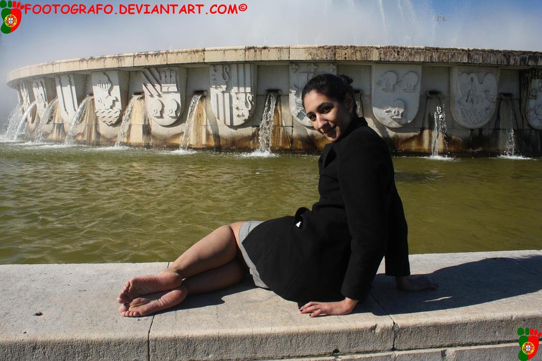 Lena - New Model by Footografo