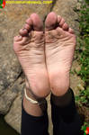 The Smooth Barefooter 2