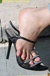 Sandal Out