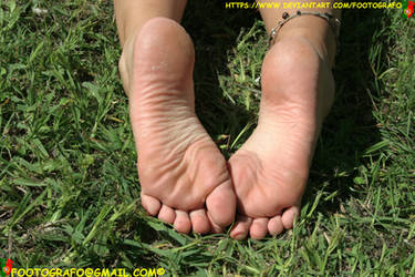 Grassy Delights by Footografo