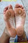 Earthy Feet