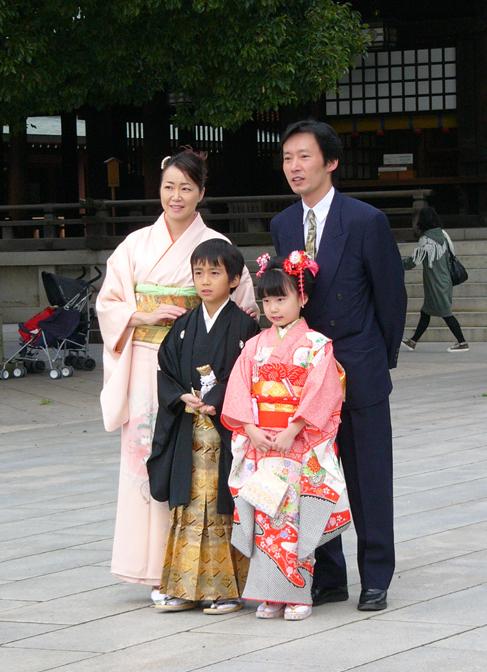 Bài thơ thú vị về cách dạy con của cha mẹ Nhật Bản ảnh 1