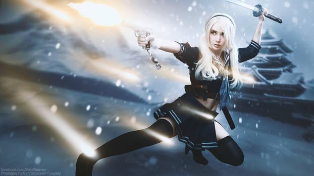 Icy Warrior
