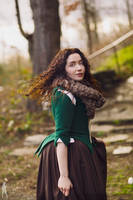 Sassenach by MimiReaves