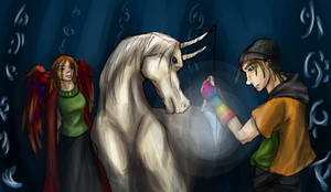 Fae Light by fainting-goat