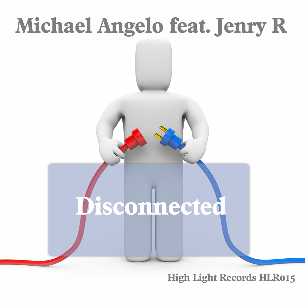 Michael Angelo - Disconnected by giwrgos