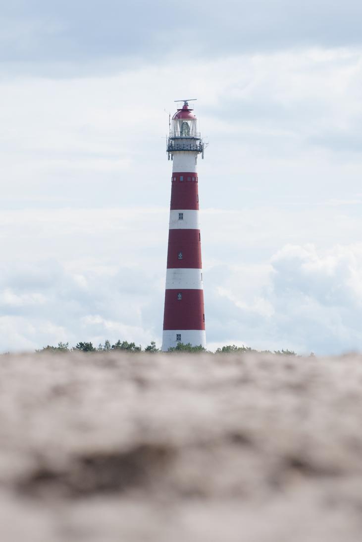Light tower by Loistavia