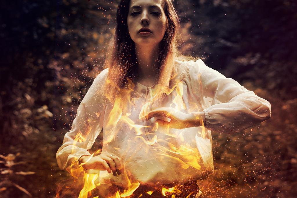 The heat by Loistavia
