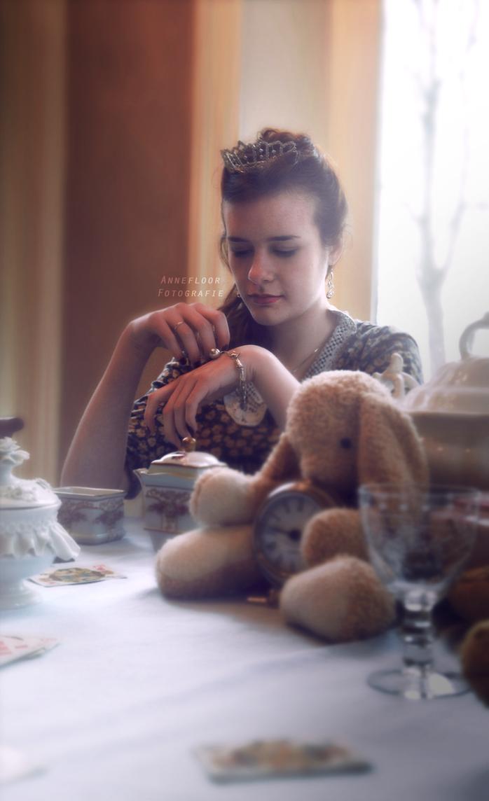My Lady by Loistavia