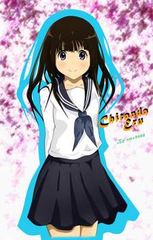 Chitanda Eru ~Hyouka~