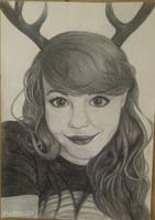 Fan Art: Olsikowa by PirateLila