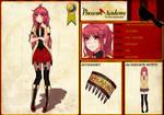 Praxeum Academy - Spencer