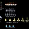 Pixel ship - Retro by BisseBoy