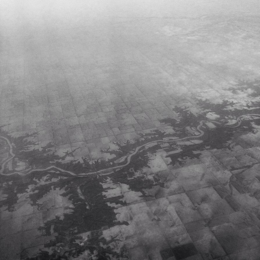 Aerial  by WintersRead