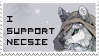 I Support Necsie by WintersRead