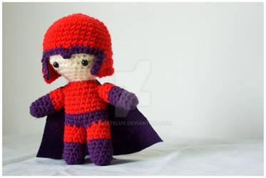 magneto by pirateluv