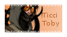 Ticci Toby // Stamp by PineFlower101