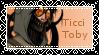 Ticci Toby // Stamp