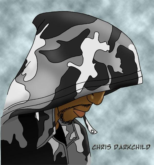 Darkchild413's Profile Picture