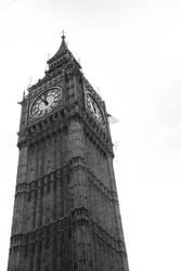 The Big Ben by UrbanShots