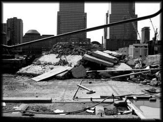 Ground Zero by UrbanShots